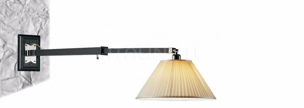 Настенный светильник Cinquestelle Art. 5112/G Lamp International