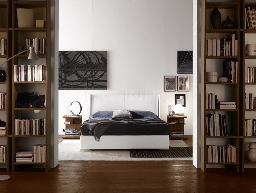 Кровать Pegaso Plus Fimes
