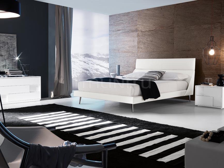 Кровать Vela Fimes