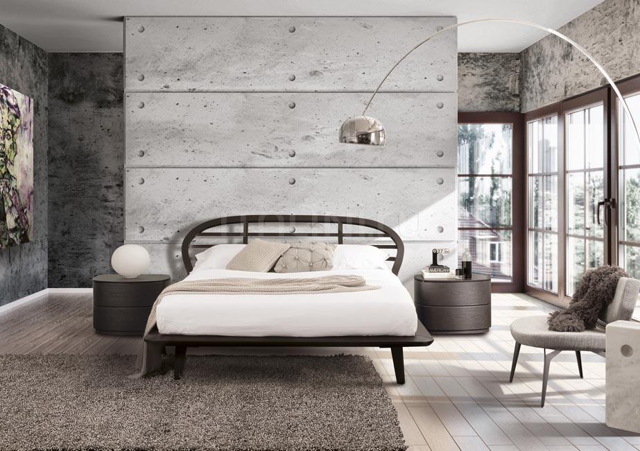 Кровать Park Fimes
