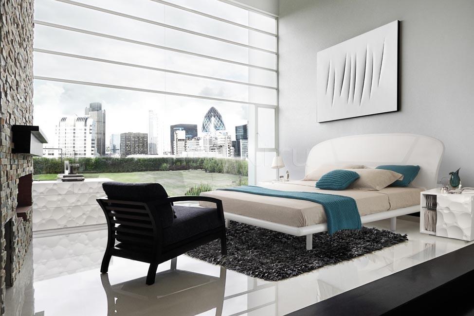 Кровать Net Fimes