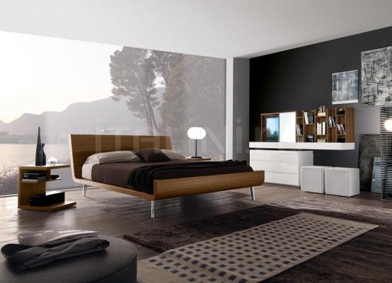 Кровать Kyr