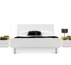 Кровать Kyr фабрика Fimes