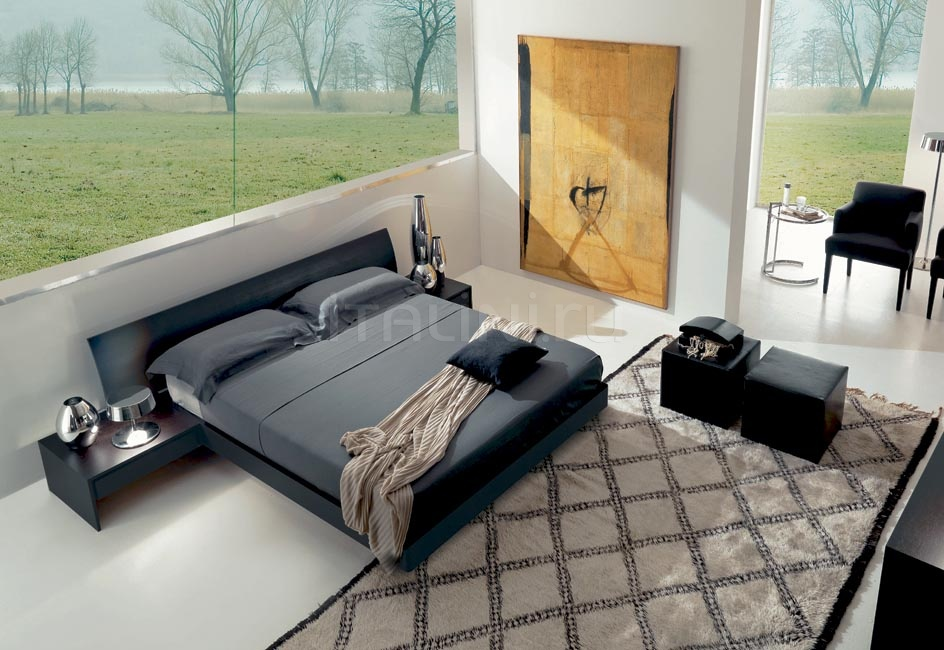 Кровать Teo Fimes