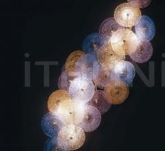 Потолочный светильник Loto Art. 4028/S/M фабрика Lamp International
