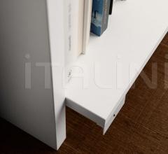 Книжный стеллаж Piolo фабрика Fimes