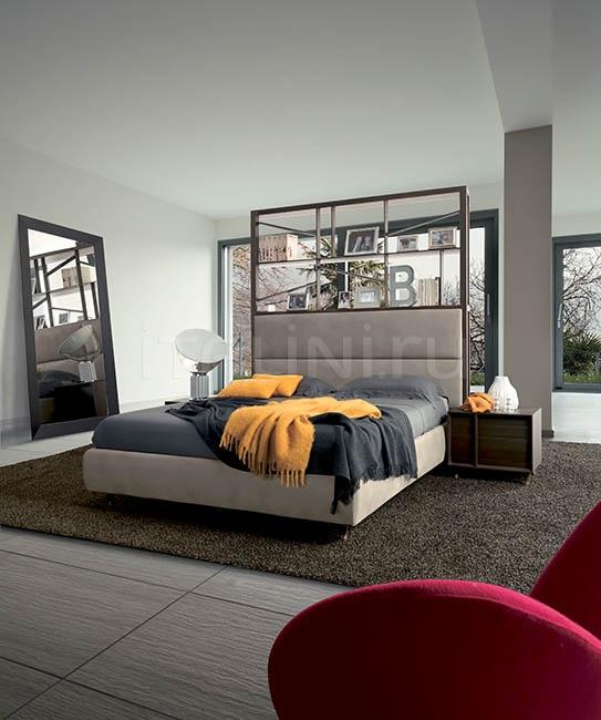 Кровать Book Fimes