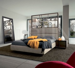 Кровать Book фабрика Fimes