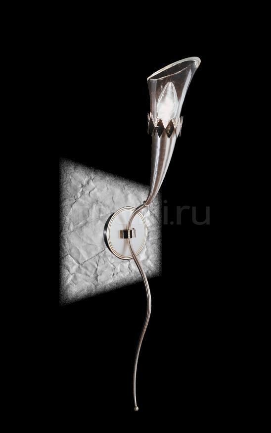 Настенный светильник Regina Art. 8000VT Lamp International