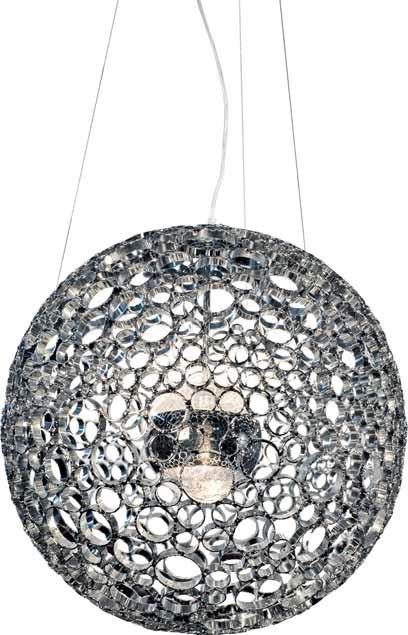 Подвесной светильник Avance Art. 8054 Lamp International