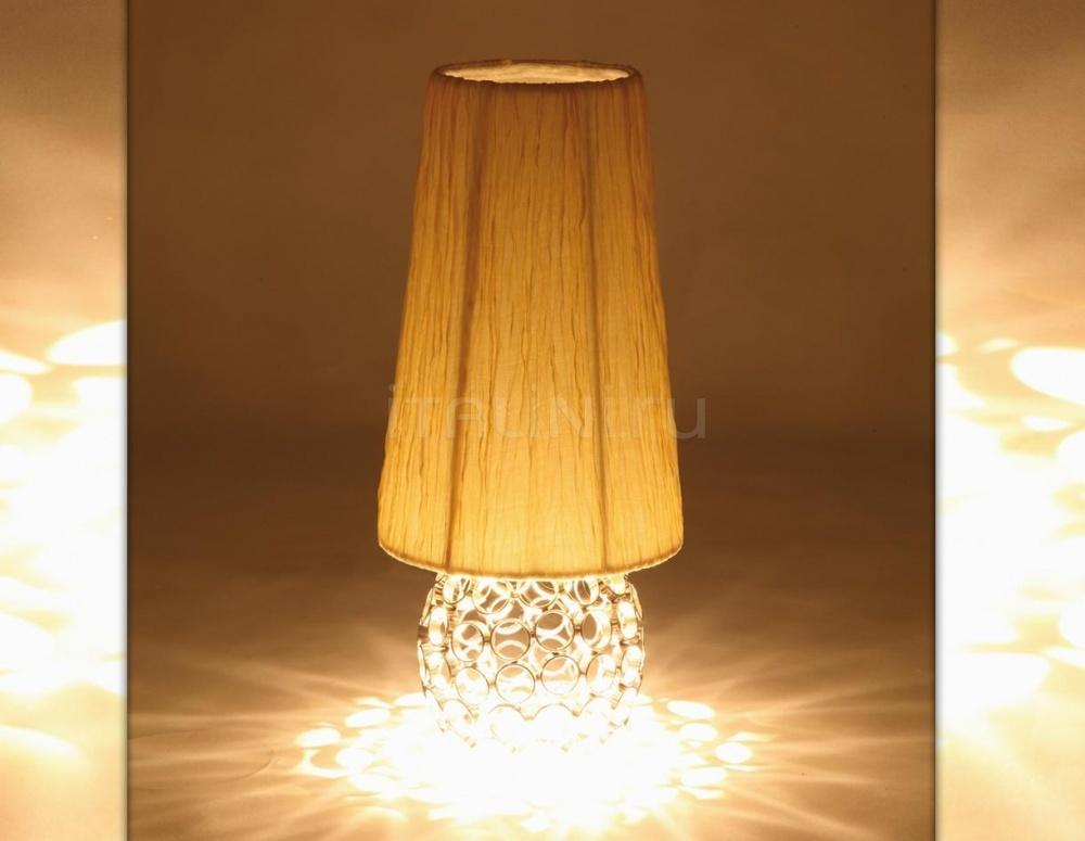 Настольный светильник Avance Art. 09 Lamp International
