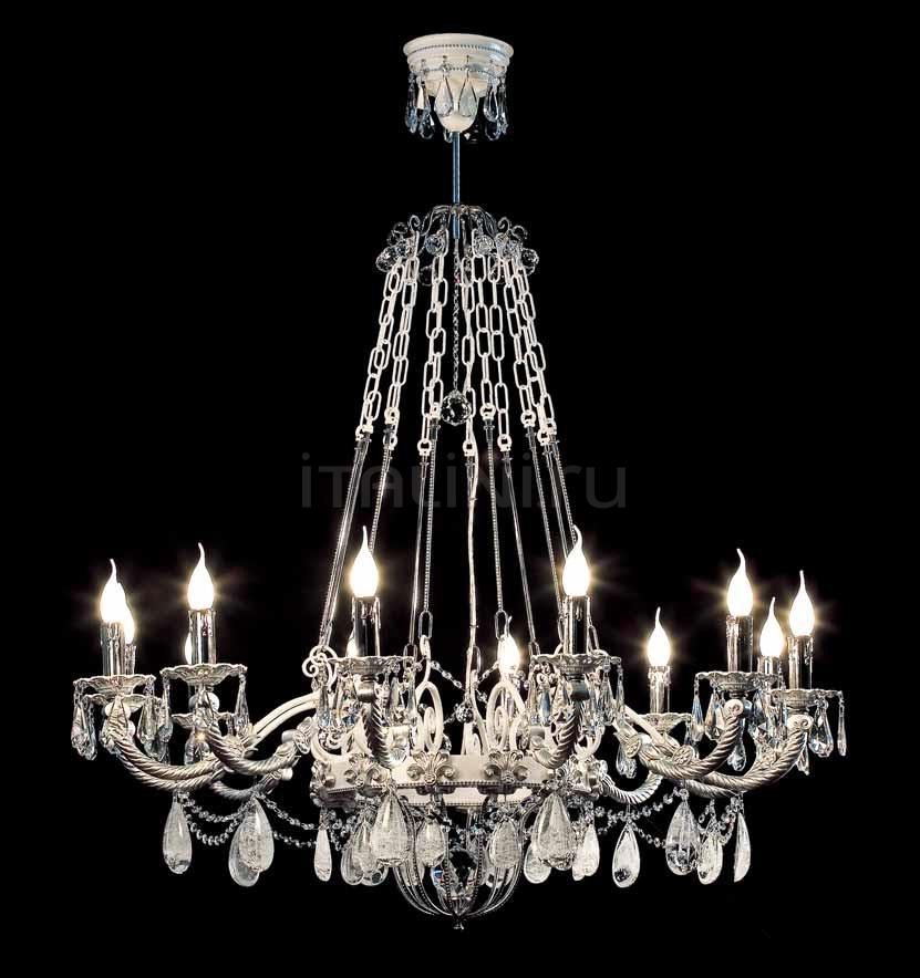Люстра Rinascimento Art. 8116 Lamp International