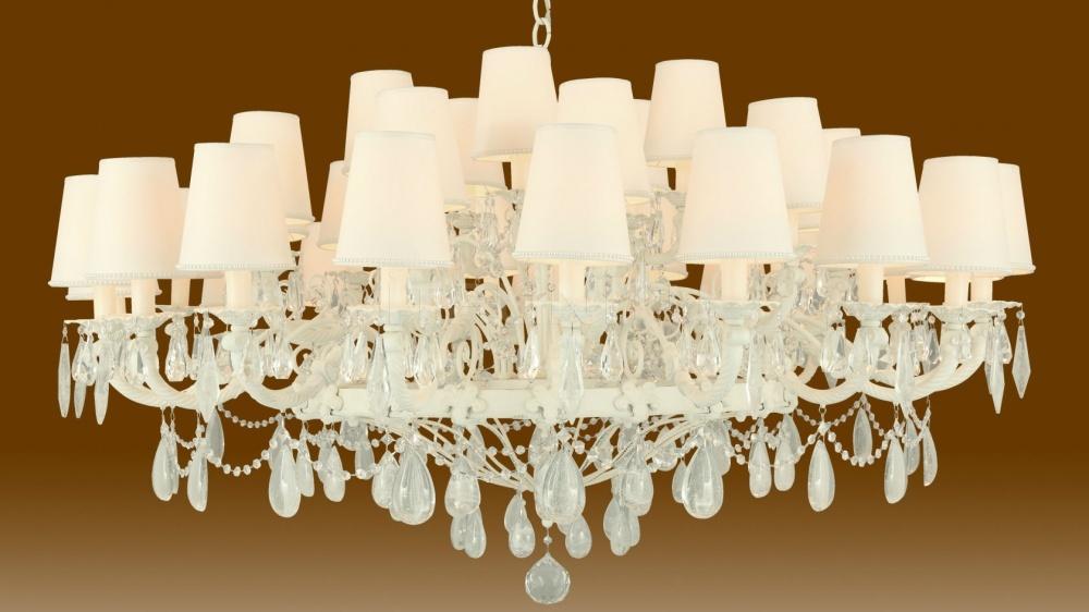 Люстра Rinascimento Art. 8114/B Lamp International