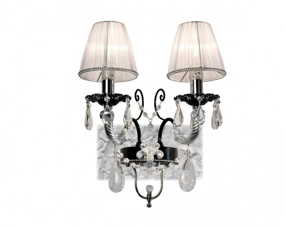 Настенный светильник Rinascimento Art. 8124 Lamp International