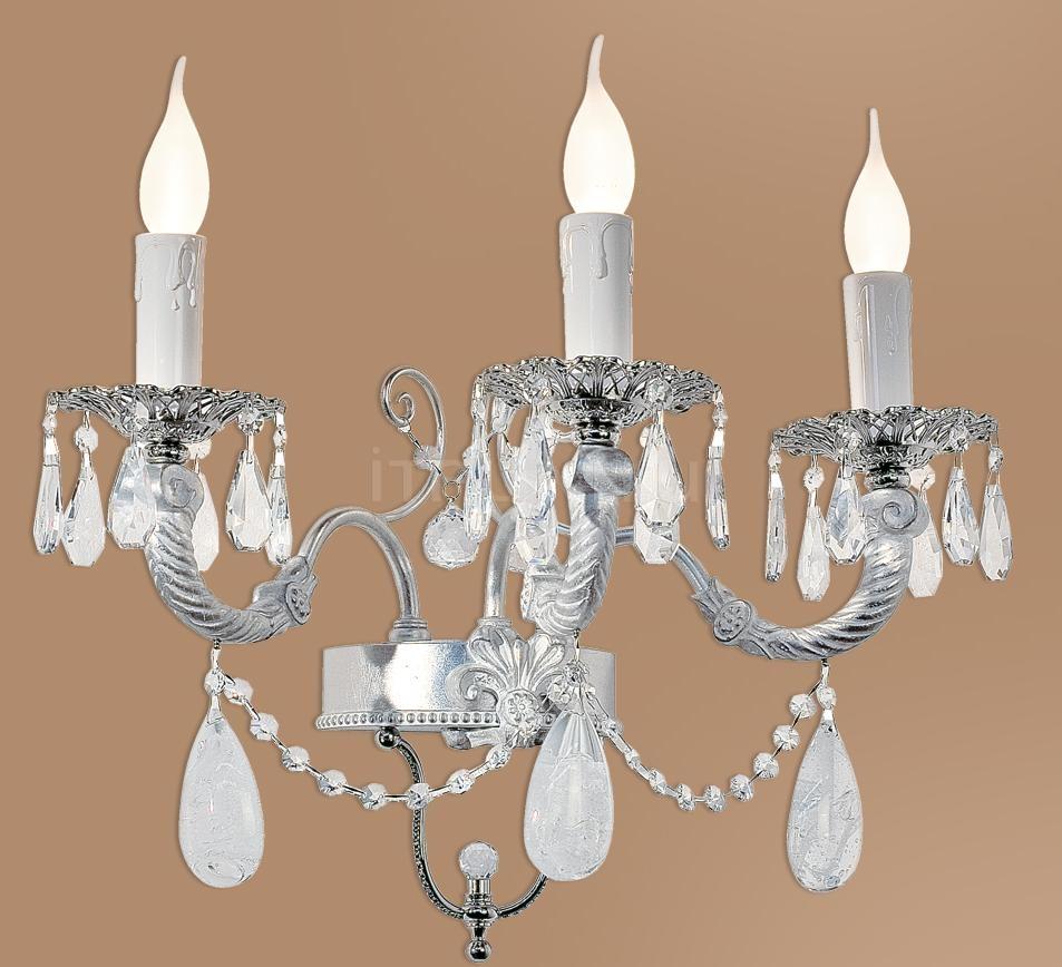 Настенный светильник Rinascimento Art. 8122 Lamp International
