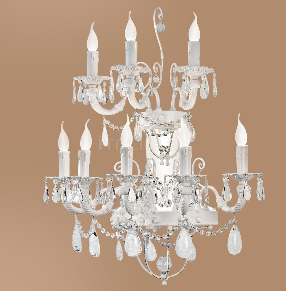 Настенный светильник Rinascimento Art. 8128 Lamp International