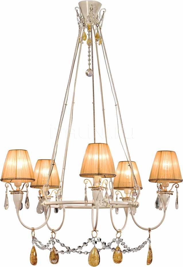Люстра Age Art. 5210/CR Lamp International