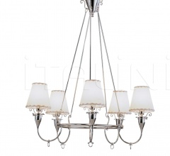 Люстра Age Art. 5210/P фабрика Lamp International