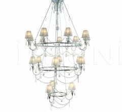Люстра Age Art. 5216/F18/CR фабрика Lamp International