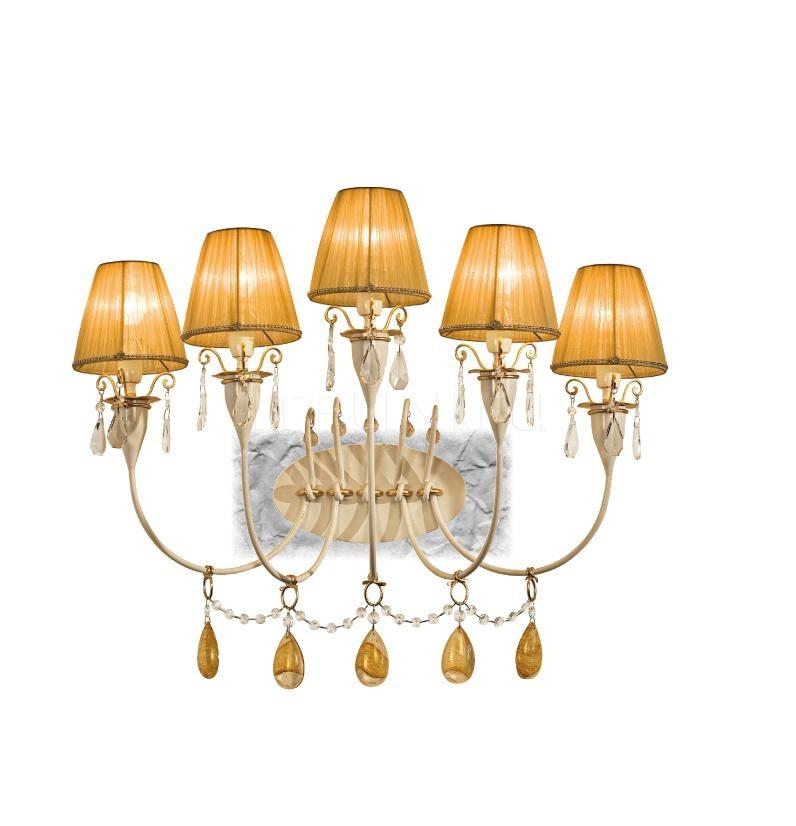 Настенный светильник Age Art. 5204/CR Lamp International