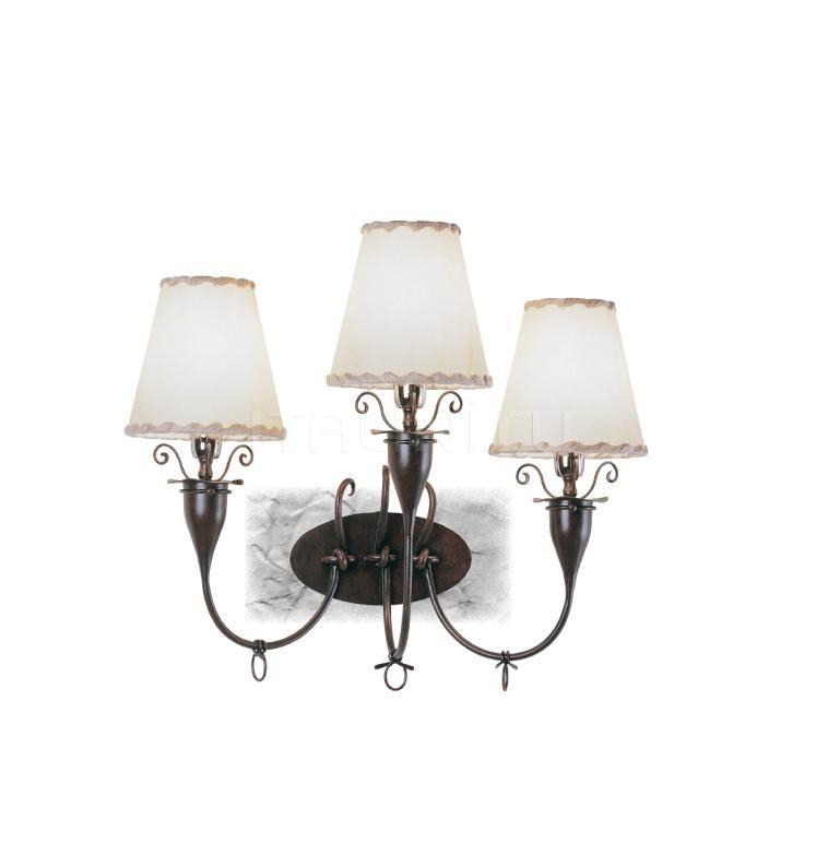Настенный светильник Age Art. 5202/P Lamp International