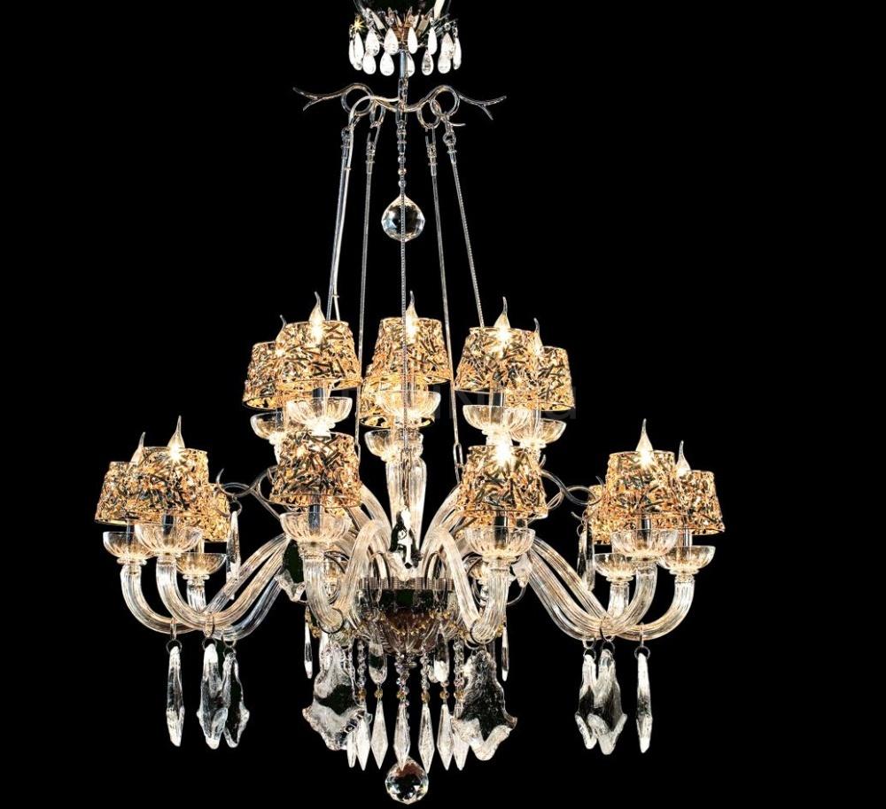 Люстра Murano Art. 8166 Lamp International