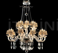 Люстра Murano Art. 8166 фабрика Lamp International