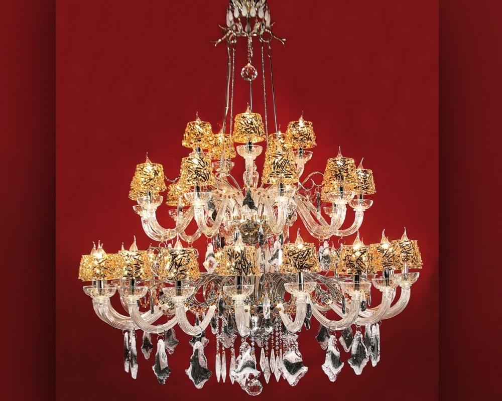 Люстра Murano Art. 8178 Lamp International