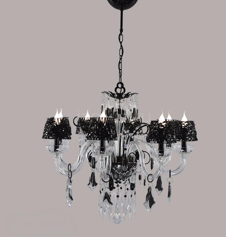 Люстра Murano Art. 8180/8 Lamp International