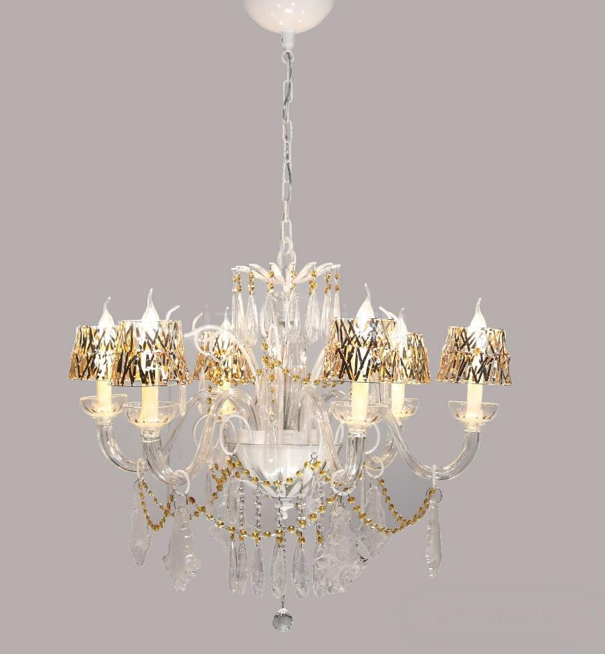 Люстра Murano Art. 8180/6 Lamp International