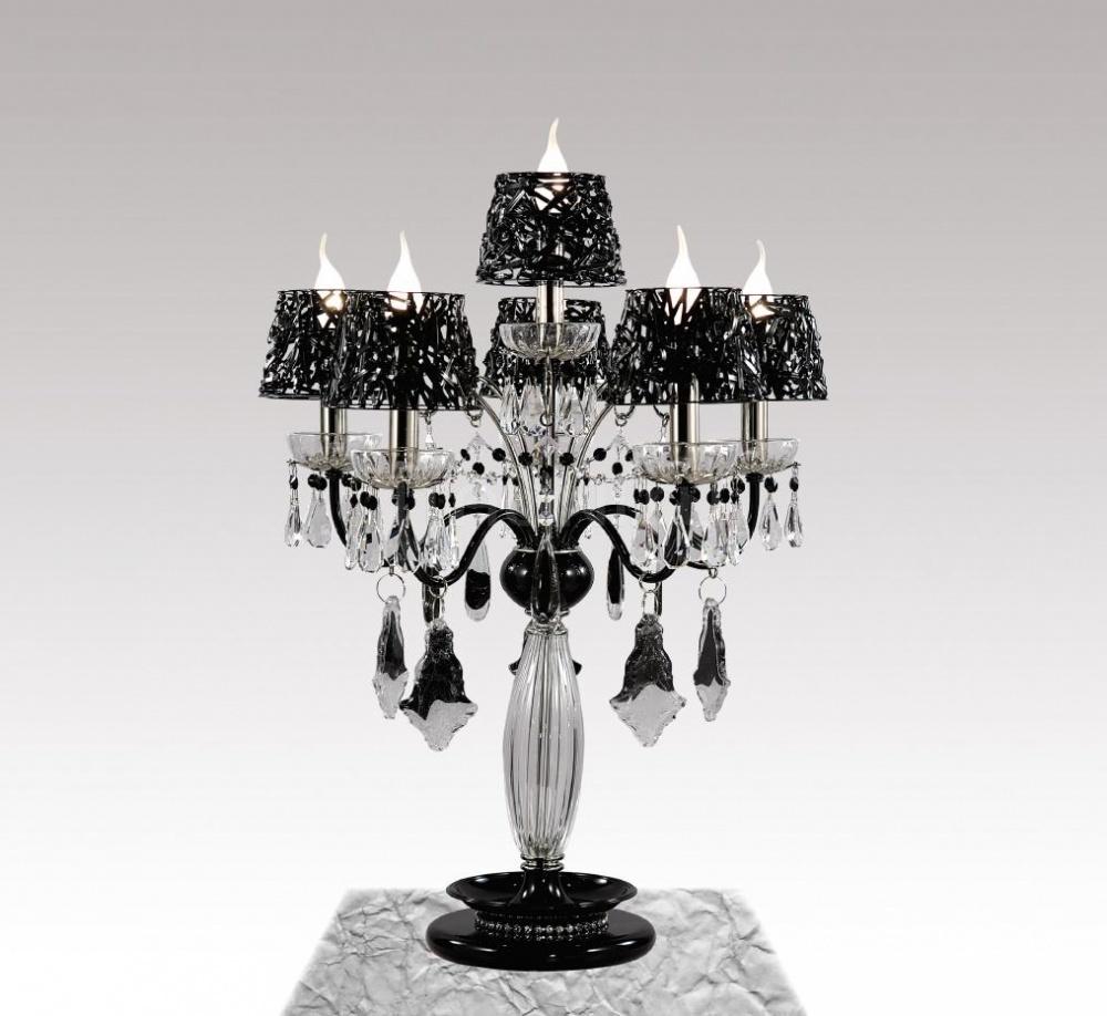 Настольный светильник Murano Art. 8196 Lamp International