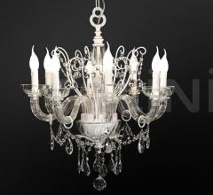 Люстра Murano Art. 8150/C фабрика Lamp International