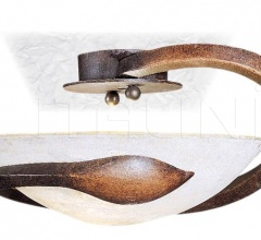 Потолочный светильник Alfea Art. 1050/P3 фабрика Lamp International