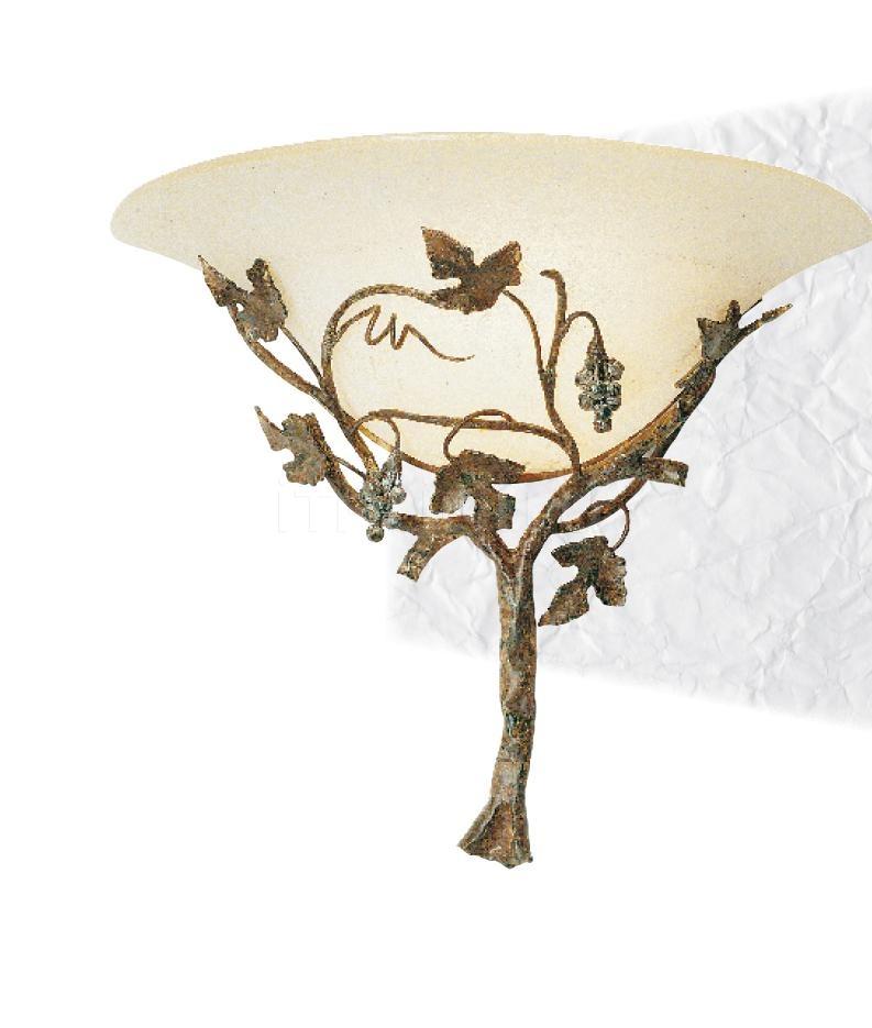 Настенный светильник Pergola Art. 1048 Lamp International