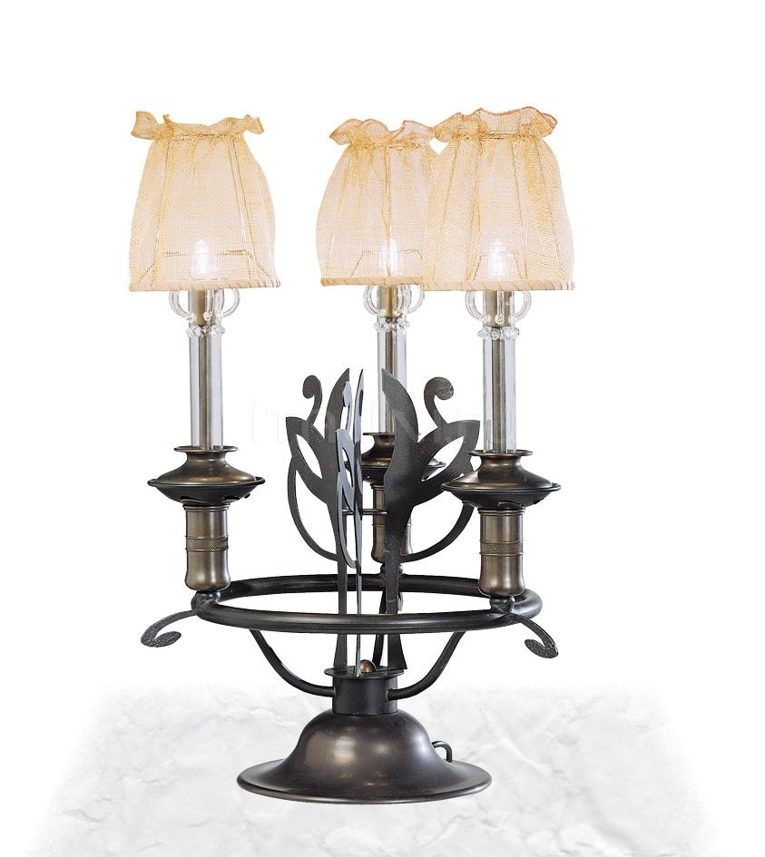 Настольный светильник Firenze Art. 3526/P Lamp International