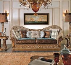 Трехместный диван 6163 фабрика Riva Mobili D`Arte