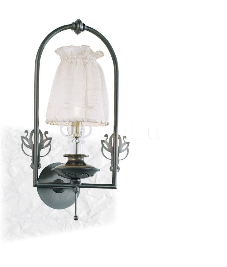 Настенный светильник Firenze Art. 3506/P Lamp International