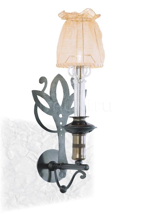 Настенный светильник Firenze Art. 3516/P Lamp International