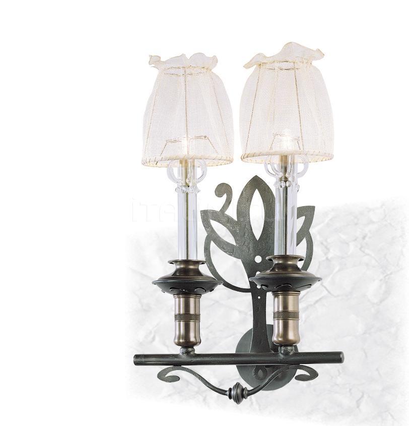 Настенный светильник Firenze Art. 3520/P Lamp International