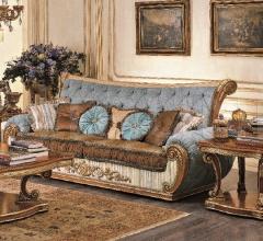 Трехместный диван 6613 фабрика Riva Mobili D`Arte