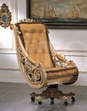 Кресло 6250 Riva Mobili D`Arte