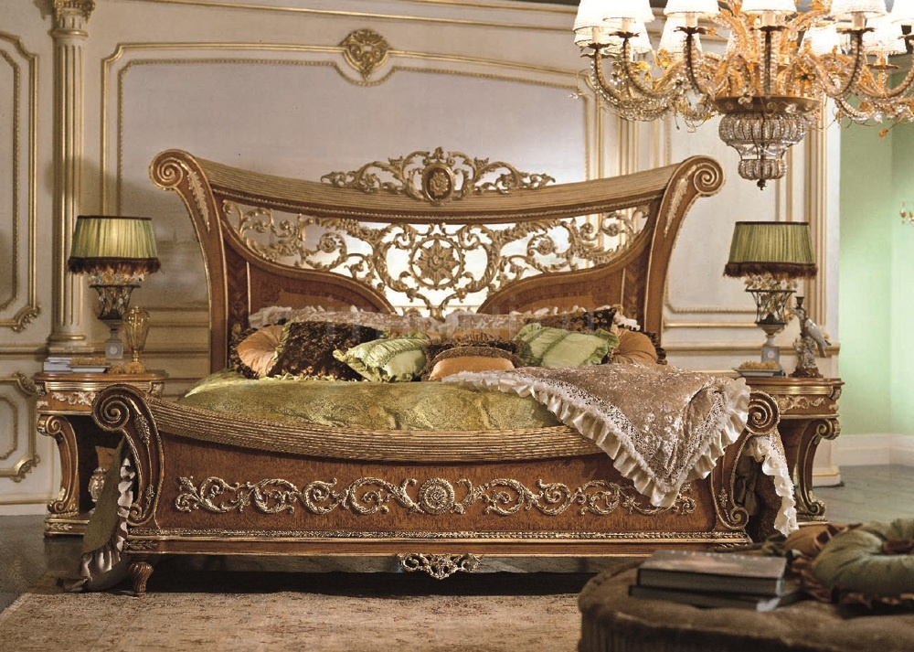 Кровать 6007 Riva Mobili D`Arte