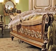 Кровать 6007 фабрика Riva Mobili D`Arte