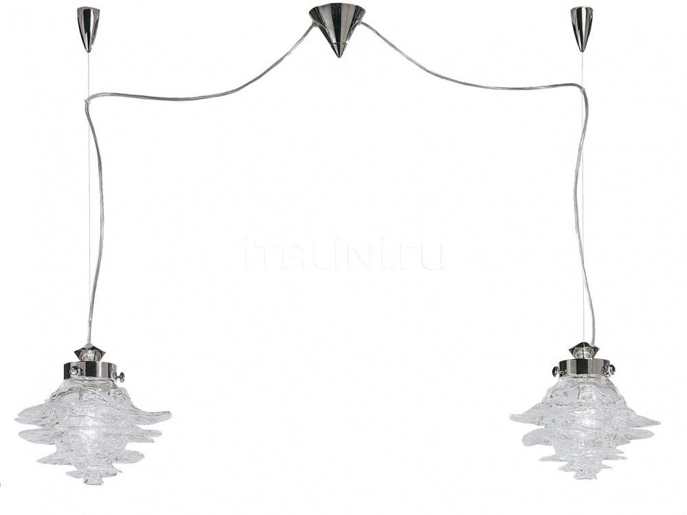 Подвесной светильник Rosa Art. 4040 Lamp International