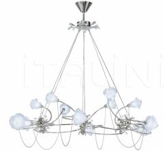 Люстра Rosa Art. 4046/12 фабрика Lamp International
