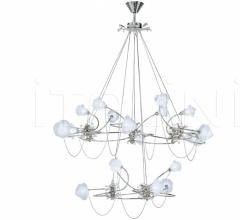Люстра Rosa Art. 4046/18 фабрика Lamp International