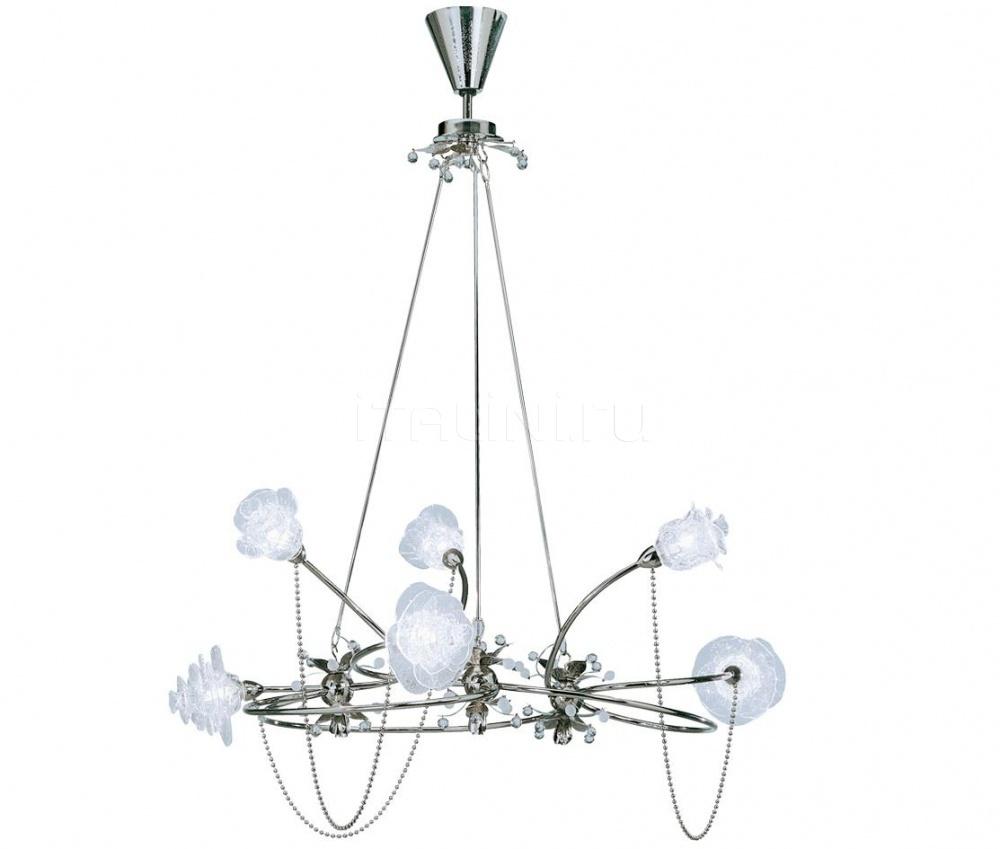 Люстра Rosa Art. 4046 Lamp International