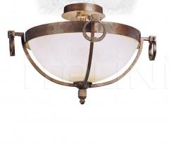 Потолочный светильник Siena Art. 3458 фабрика Lamp International