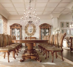 Стол обеденный 7090/S фабрика Riva Mobili D`Arte