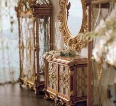 Настенное зеркало 7960/O фабрика Riva Mobili D`Arte